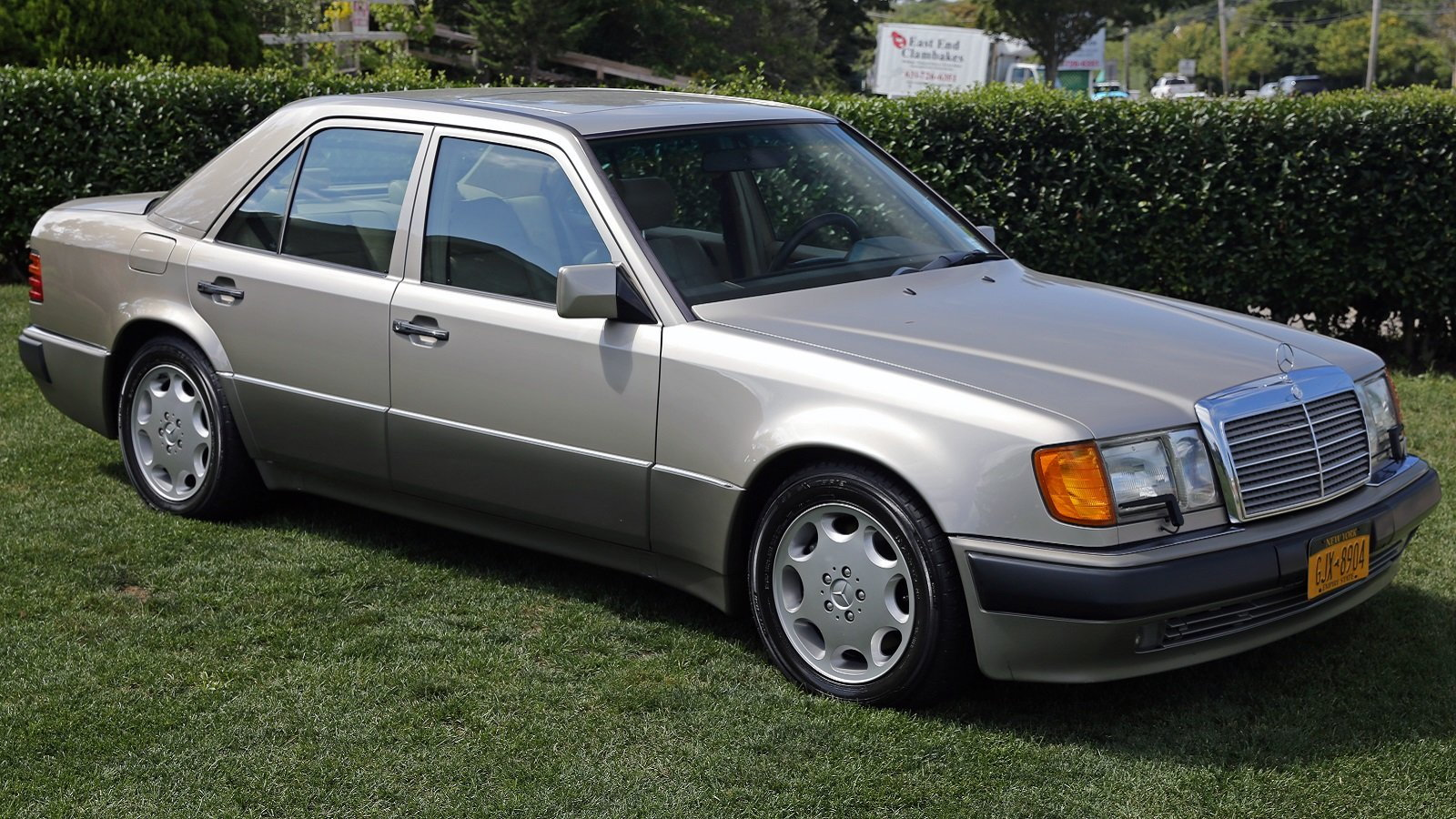 5 Mercedes-Benz Cars That Will Last for Eternity