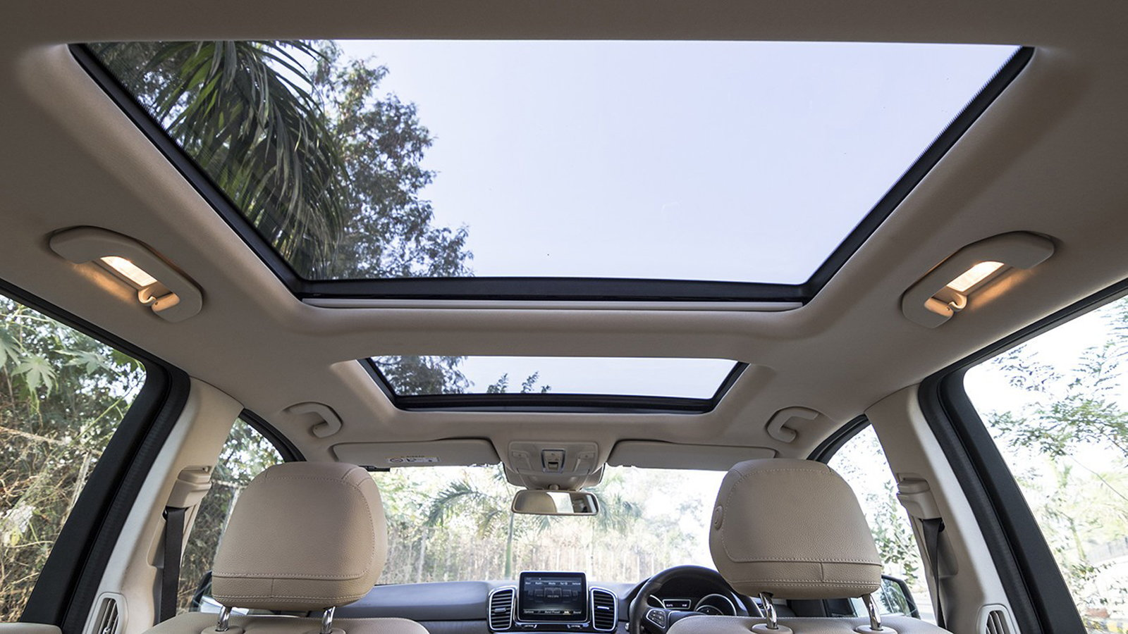 Is Your Sunroof Safe?