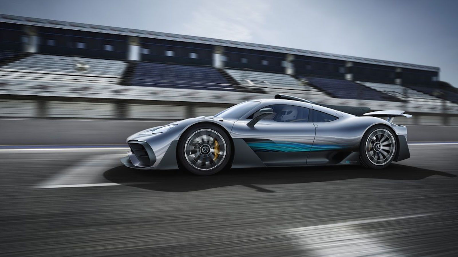 5 Insanely Fast Mercedes You Won't Believe