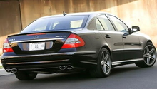 Mercedes Benz E Class And E Class Amg W211 Why Won 39 T My Interior Light Turn On Or Off Mbworld