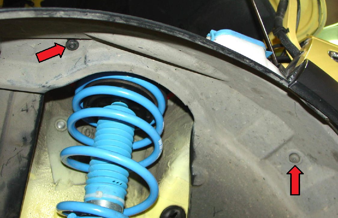 Mini Cooper 2001 to 2006 How to Replace ABS Wheel Speed Sensor