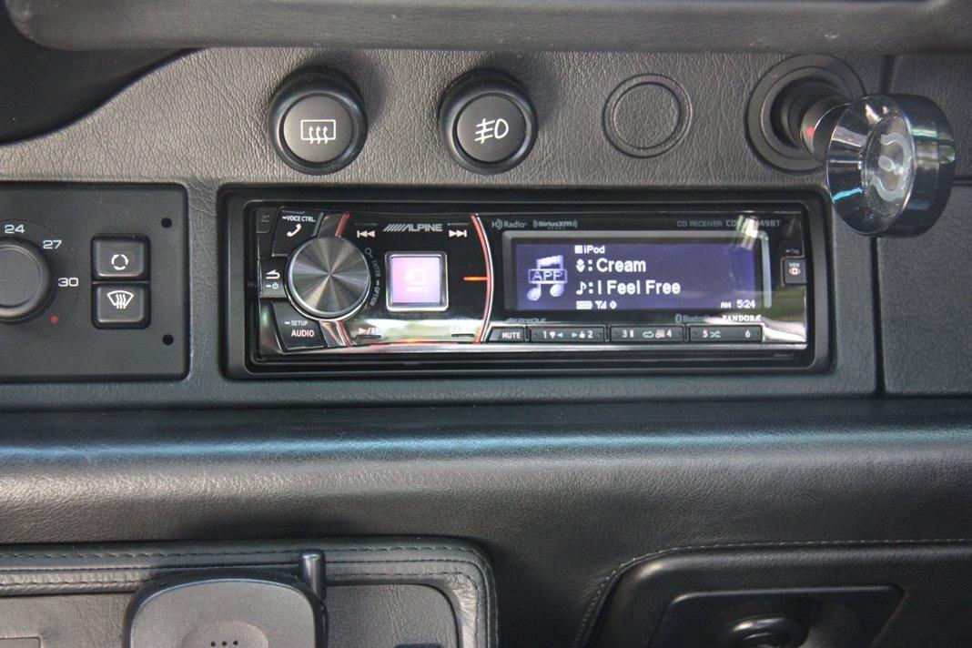 Porsche 993 car stereo how to install rennlist on porsche 964 stereo wiring diagram Remote Spotlight Wiring Diagram Surround System Wiring Diagram