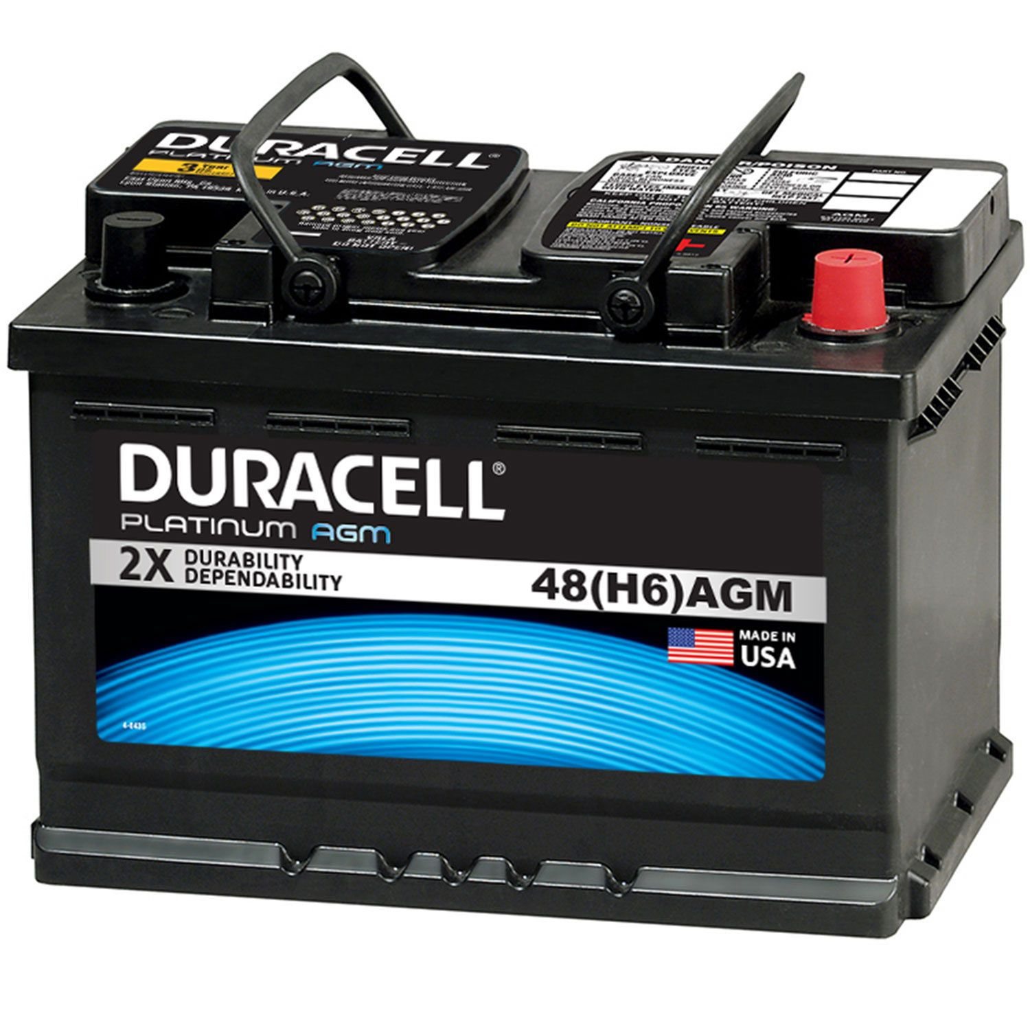 Duracell Car Battery Review >> Porsche 997 Which Replacement Battery To Use Rennlist