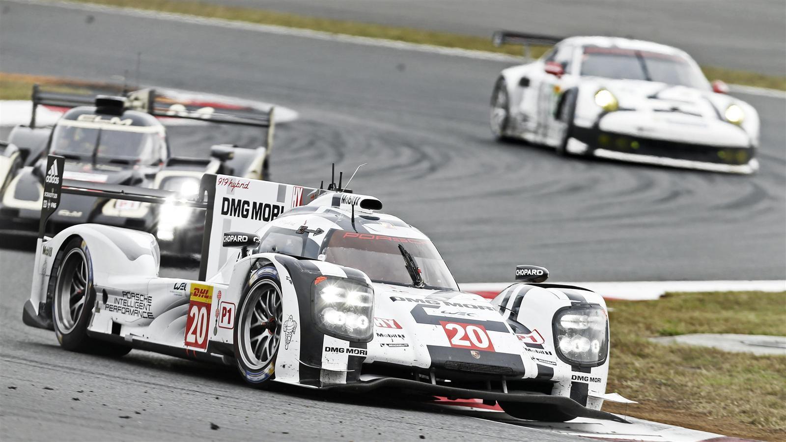 5 Reasons That Porsche Dominates Motorsports
