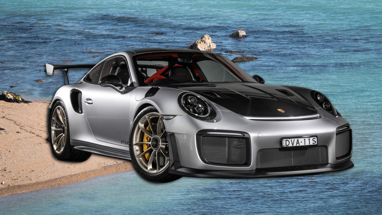 Is the 2018 911 GT2 RS Worth an Island?