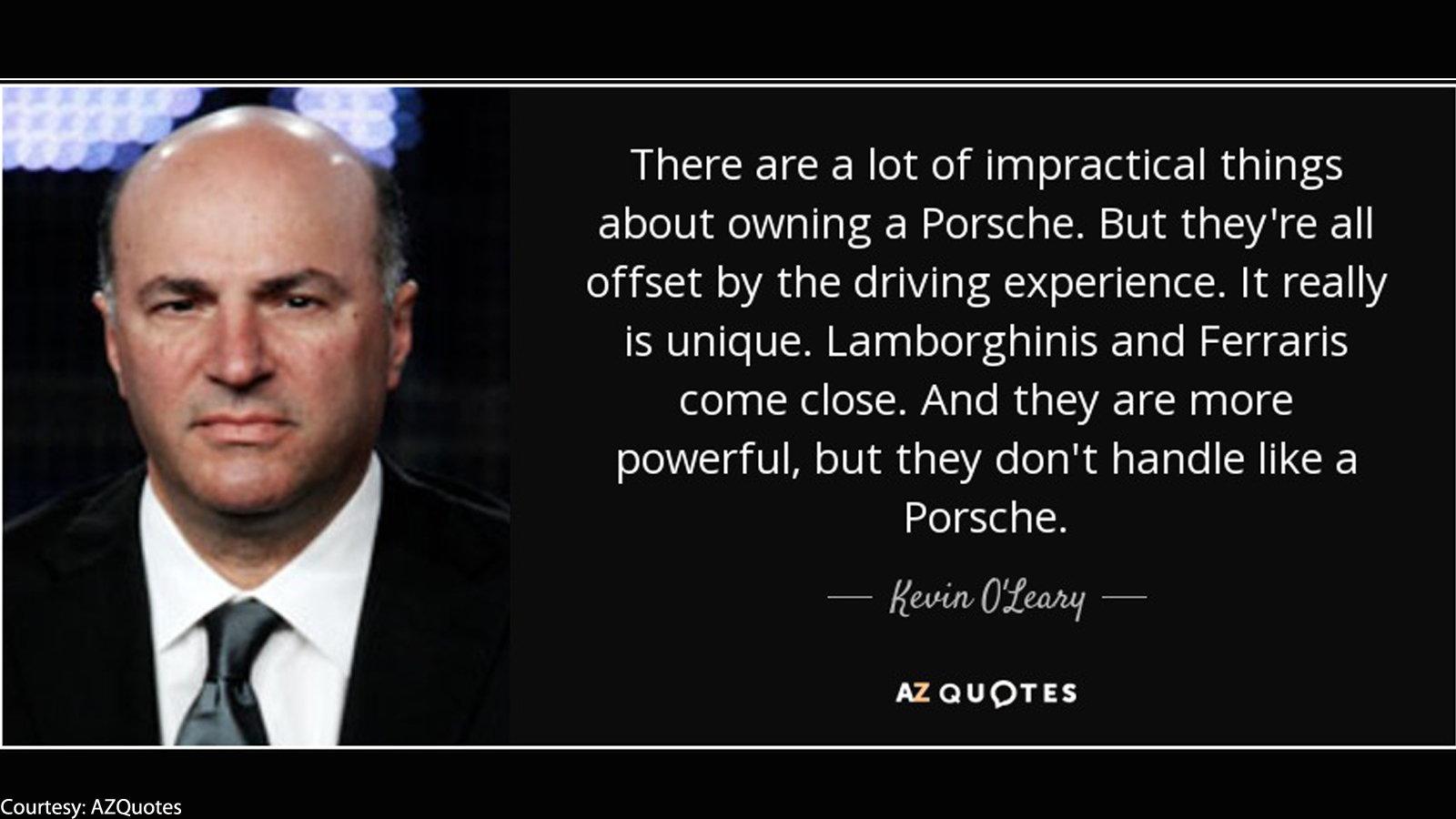 Az Quotes 7 Great Quotes About Porsche  Rennlist