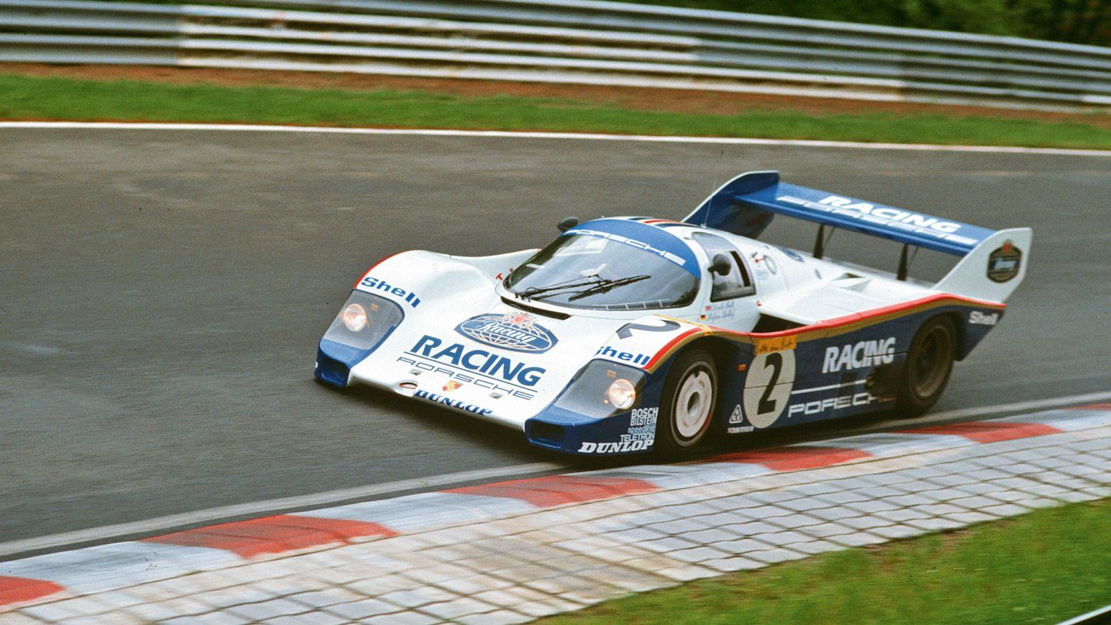 John Morton Tells You What Porsche to Race