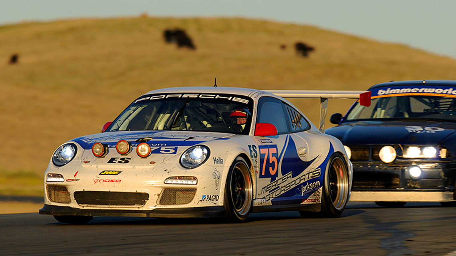 5 Thoughts on Time Attack vs. Wheel to Wheel Racing