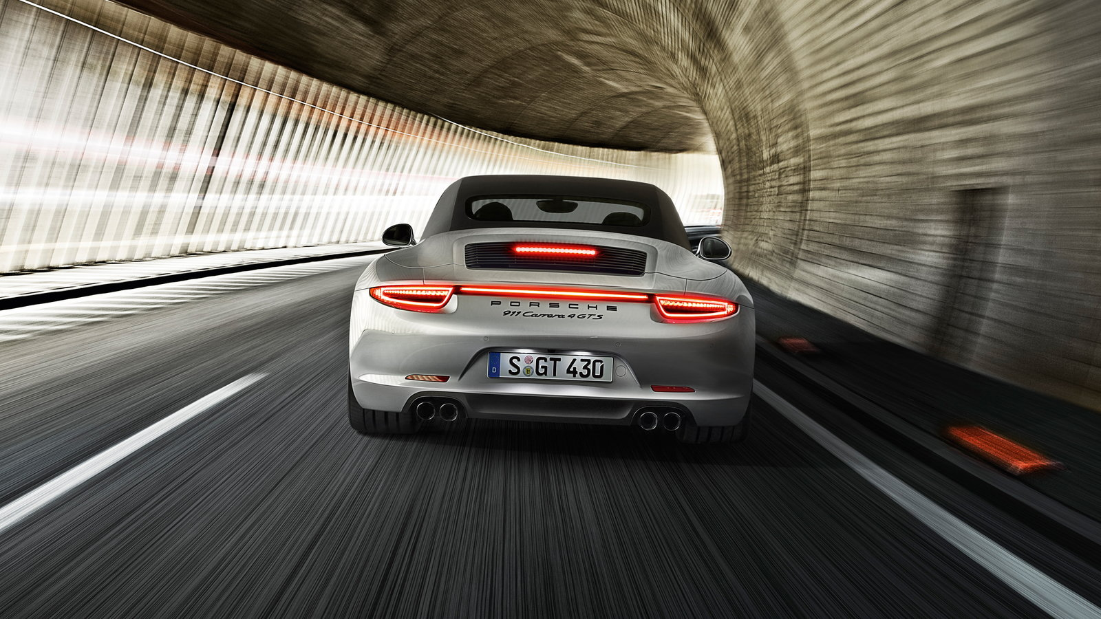 Is the 911 GTS the Porsche For You?
