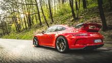 Porsche 997 Pdk Vs Manual Rennlist
