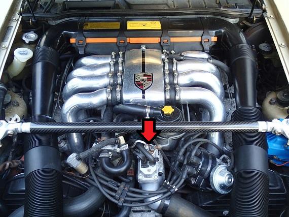 Porsche 928 Why is Car Losing Power | Rennlist