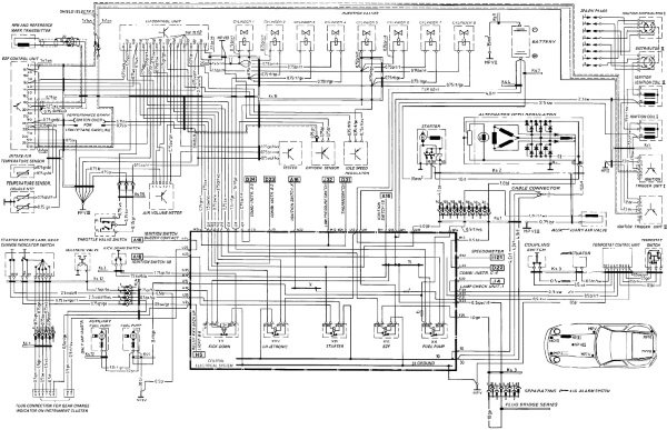 1 61022 air conditioner porsche 944 electrics porsche archives 1980 porsche 928 wiring diagram at mifinder.co