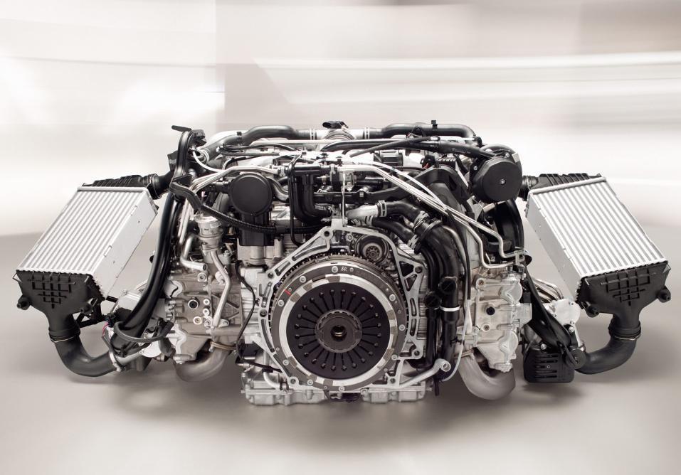 Porsche 997 Turbo Buyers Guide - Rennlist