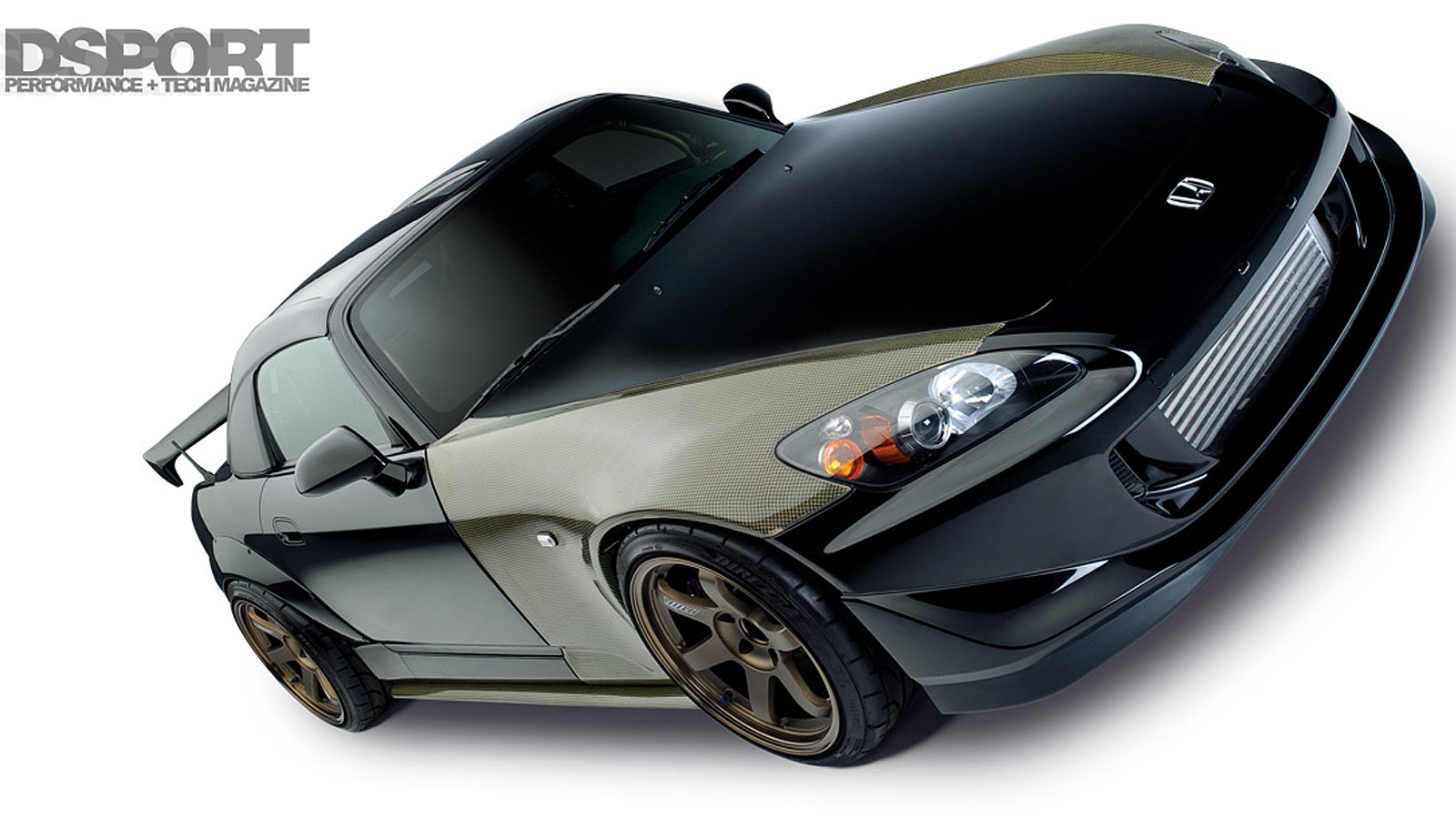Some of the Best S2000 Builds Ever