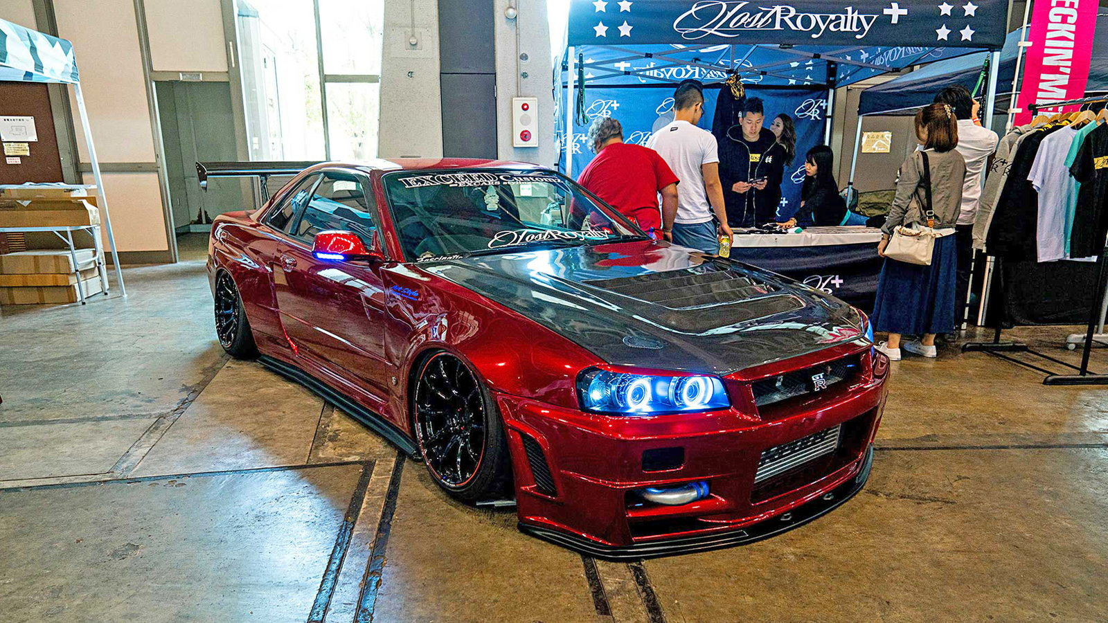 Wekfest Returns to Japan for 2019 Show