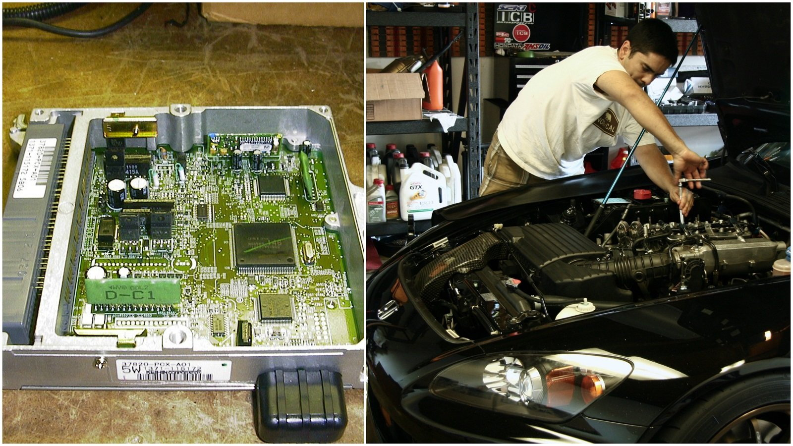 How to Reset Your S2000's ECU?