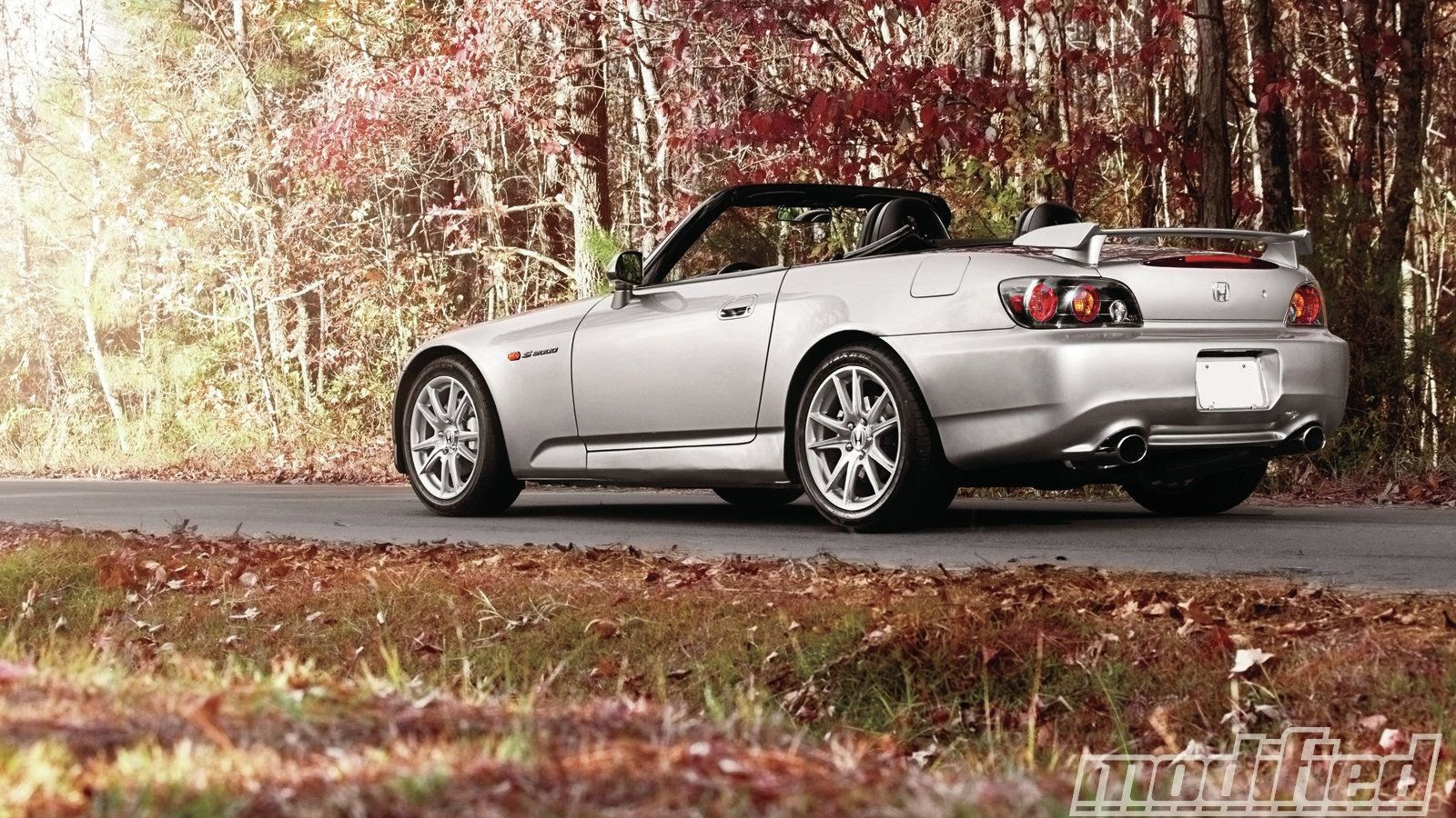 Would You Be in the Market for an Electric S2000?