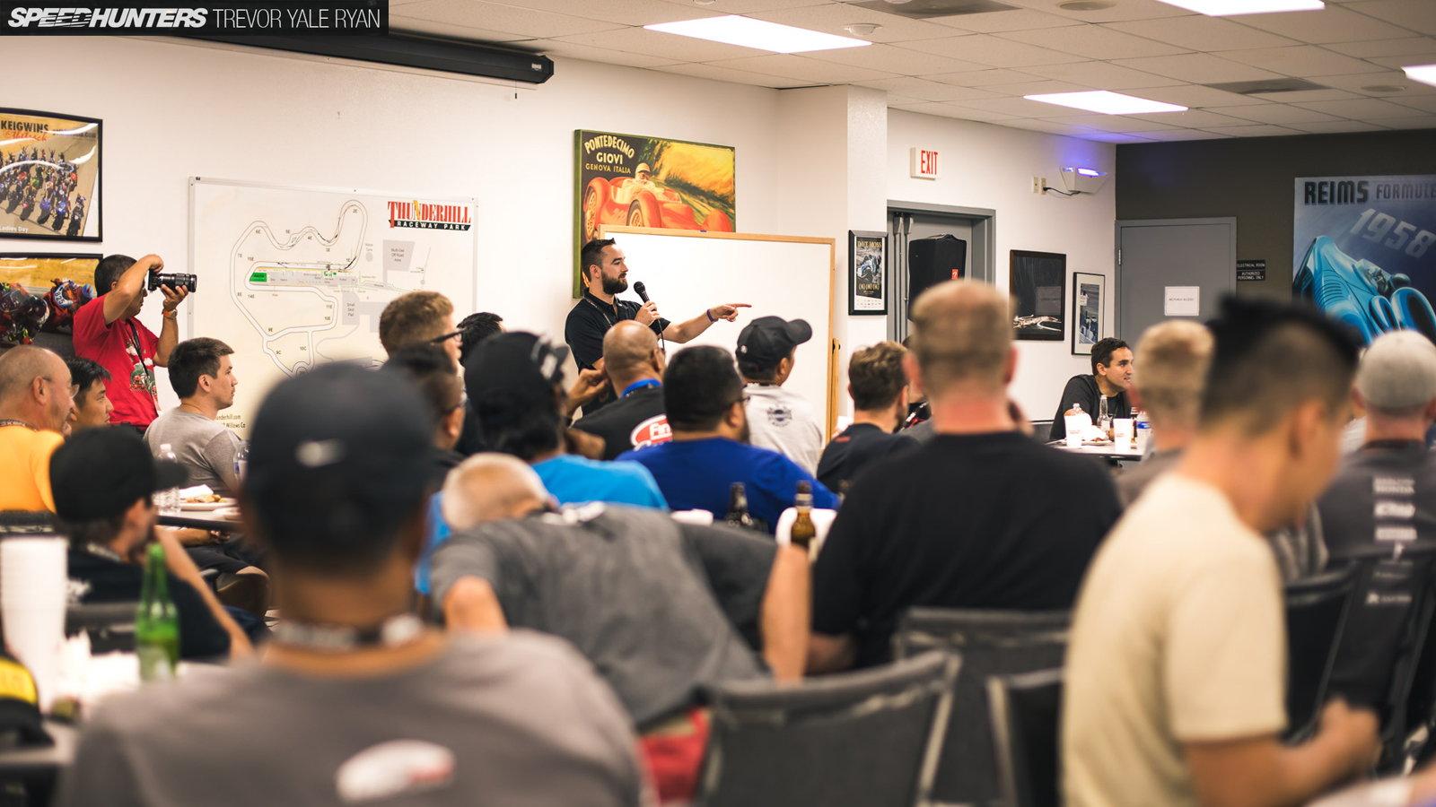 Thunderhill Hosts NSXPO and 2018