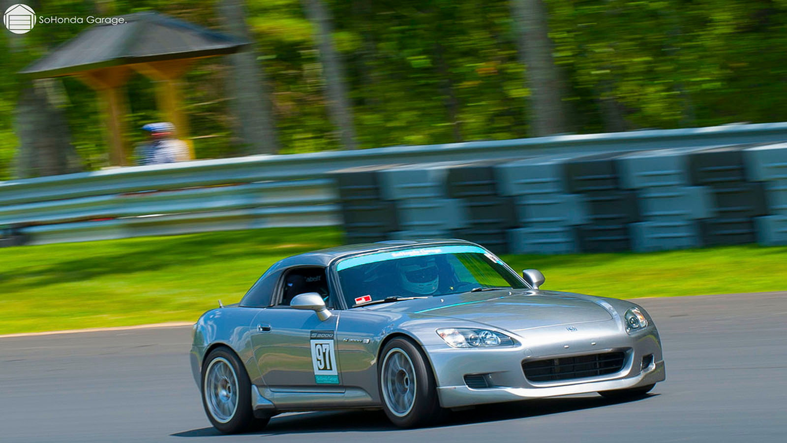 Track Day S2000