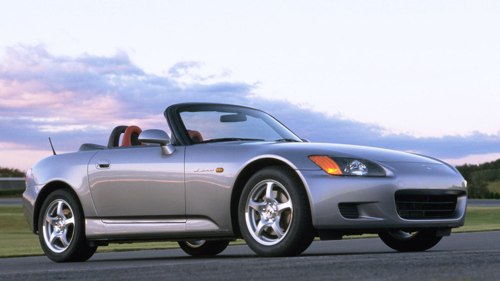 Things we wish we'd known before driving an S2000