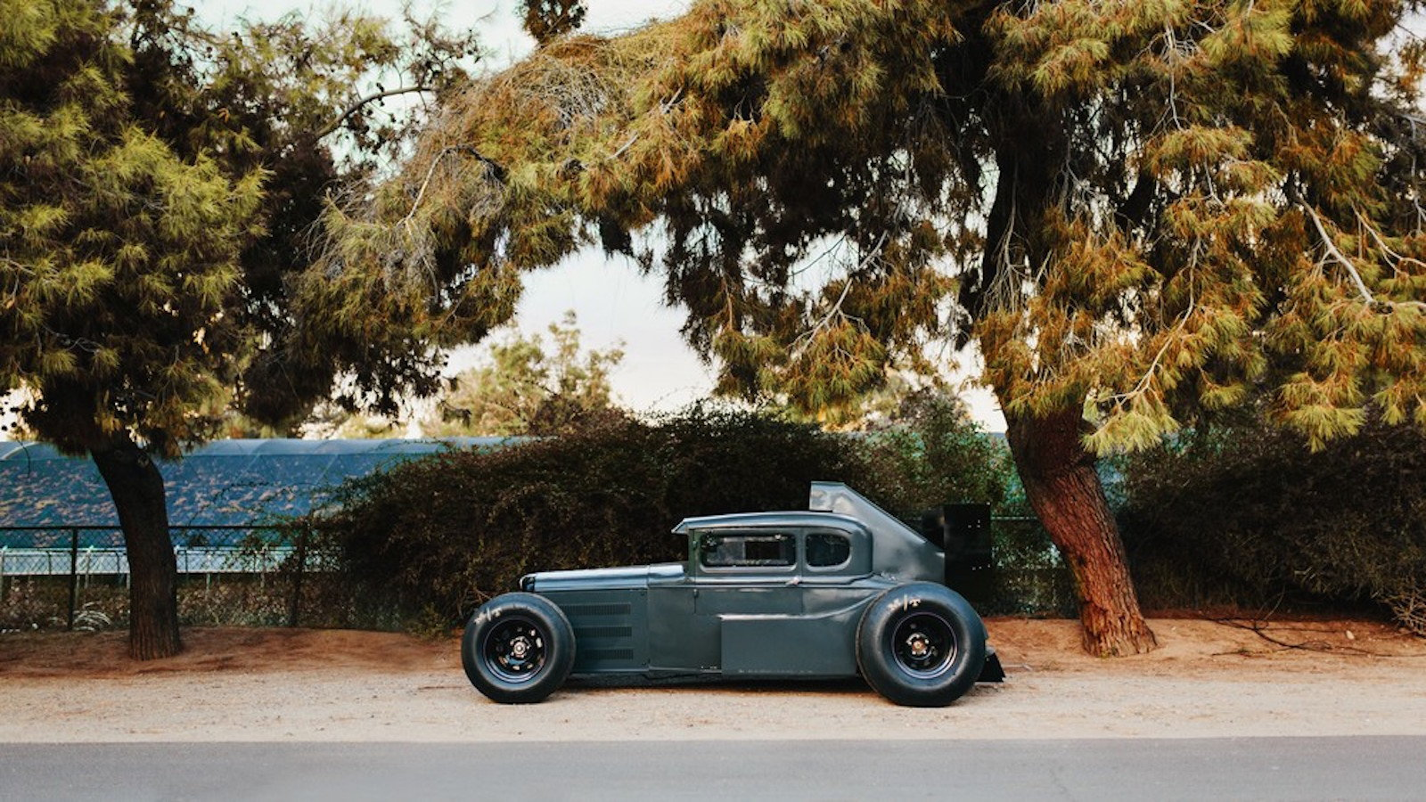 Ford Model A with F20C is 10 Times Cooler Than You Think!