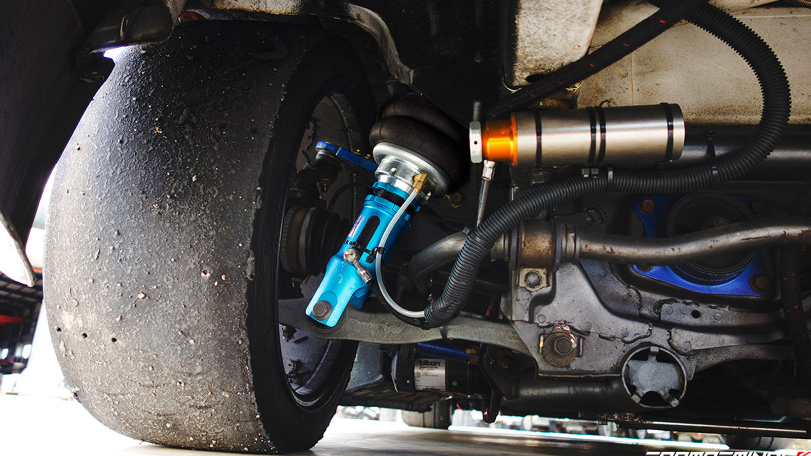 Ingredients of a Proper Suspension Setup