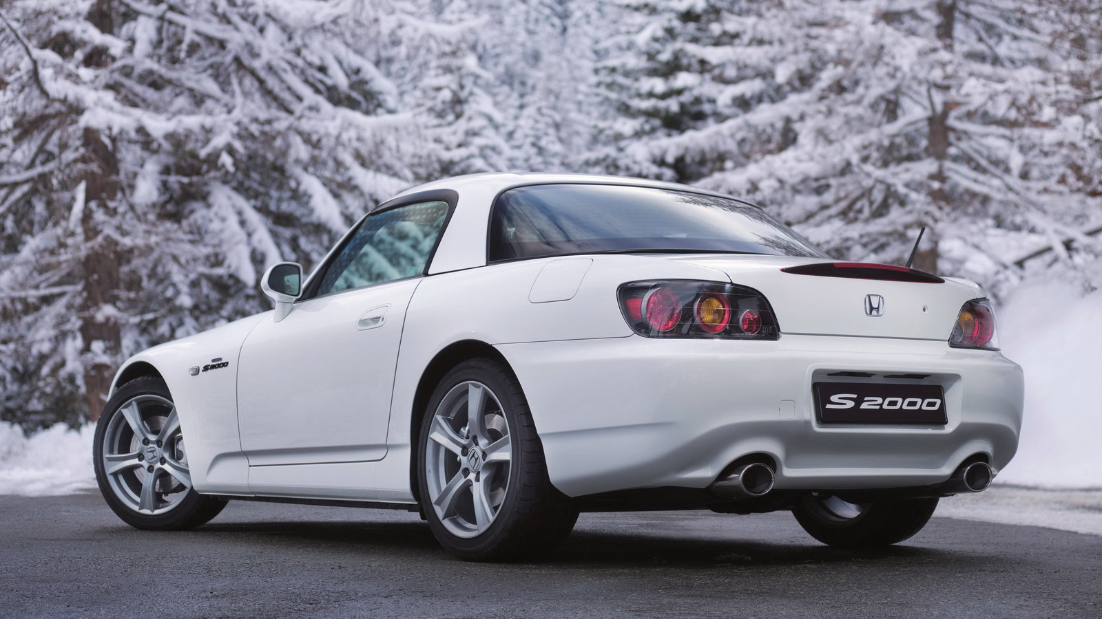 Forum Members Weigh Best First Mods for Your S2000