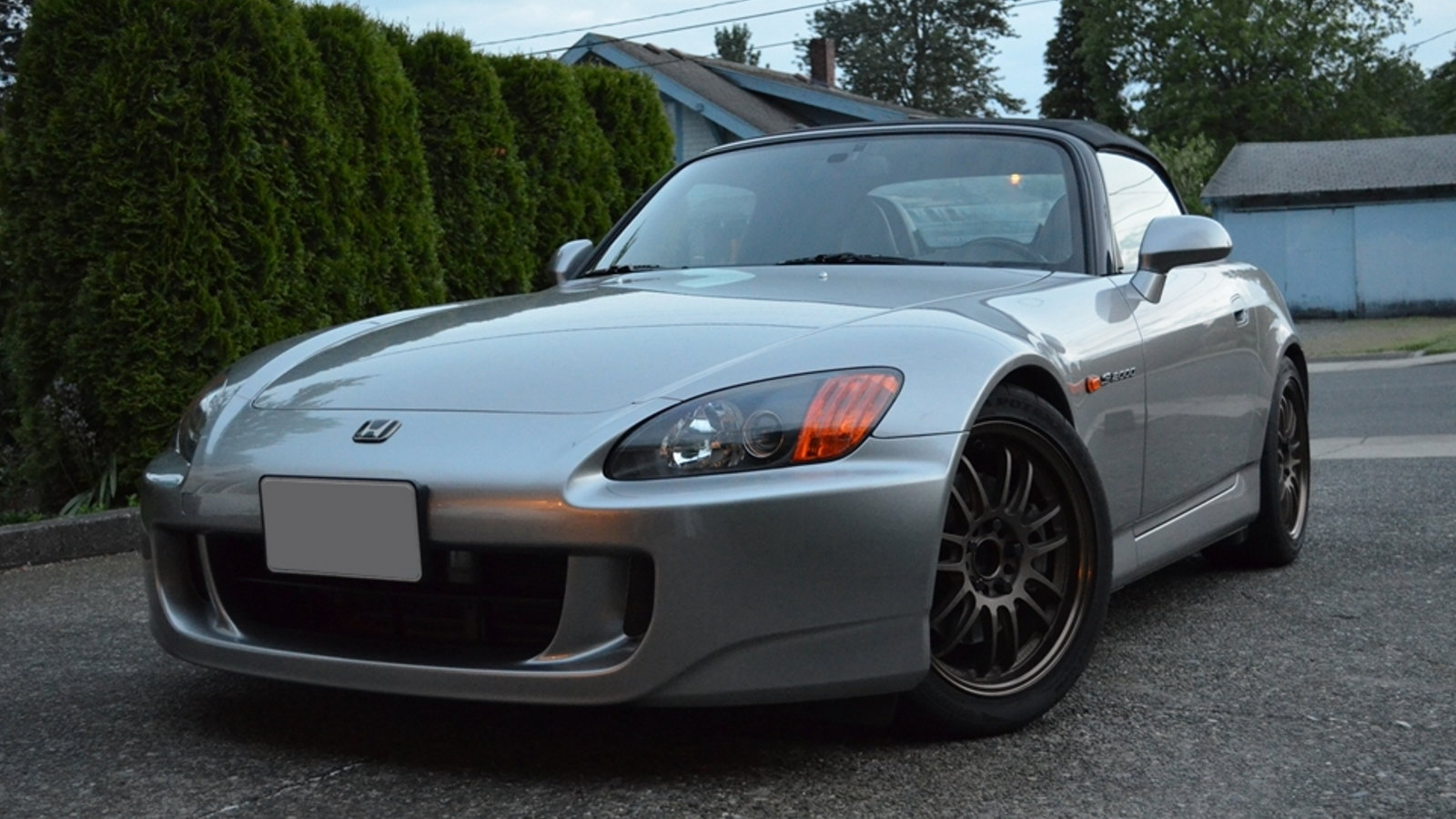 How to Convert your Front Bumper from AP1 to AP2