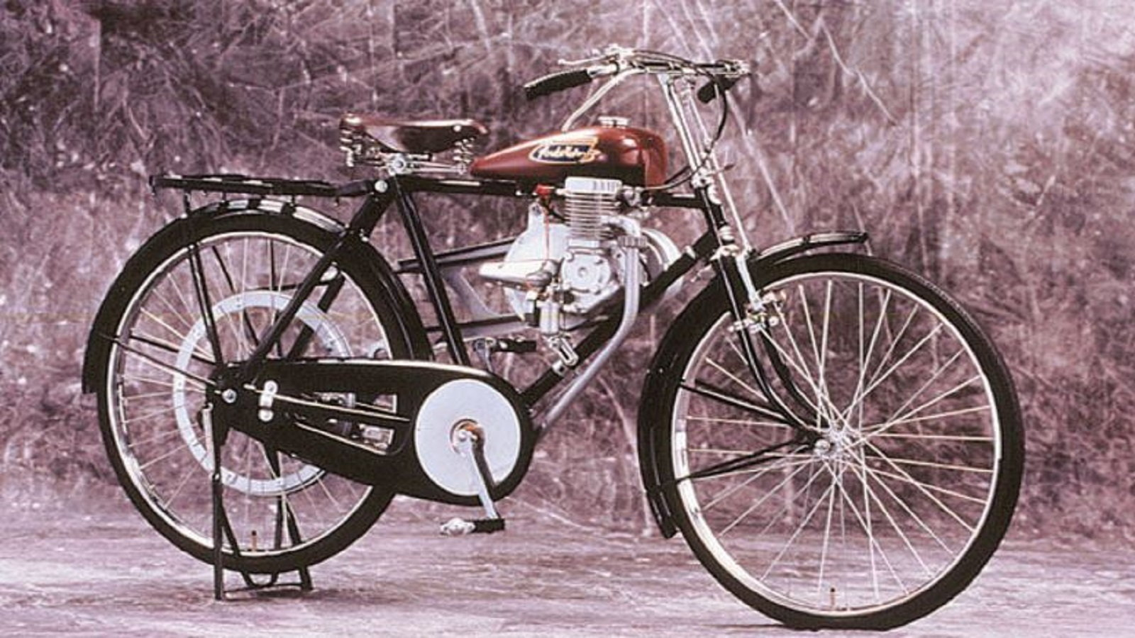 1947 A-Type Bike Motor