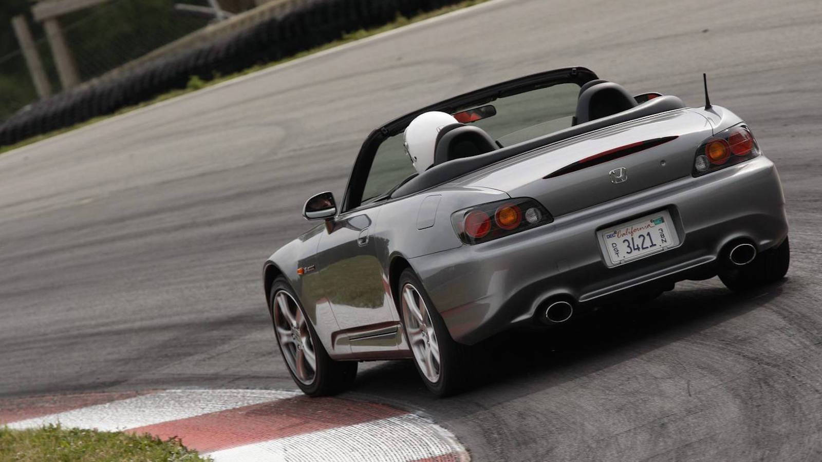 Where Can You Go to Become a Better Sports Car Driver?