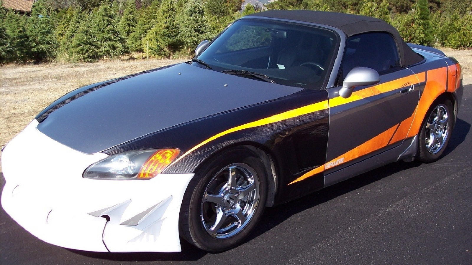What Mods Do You Regret on Your S2000?