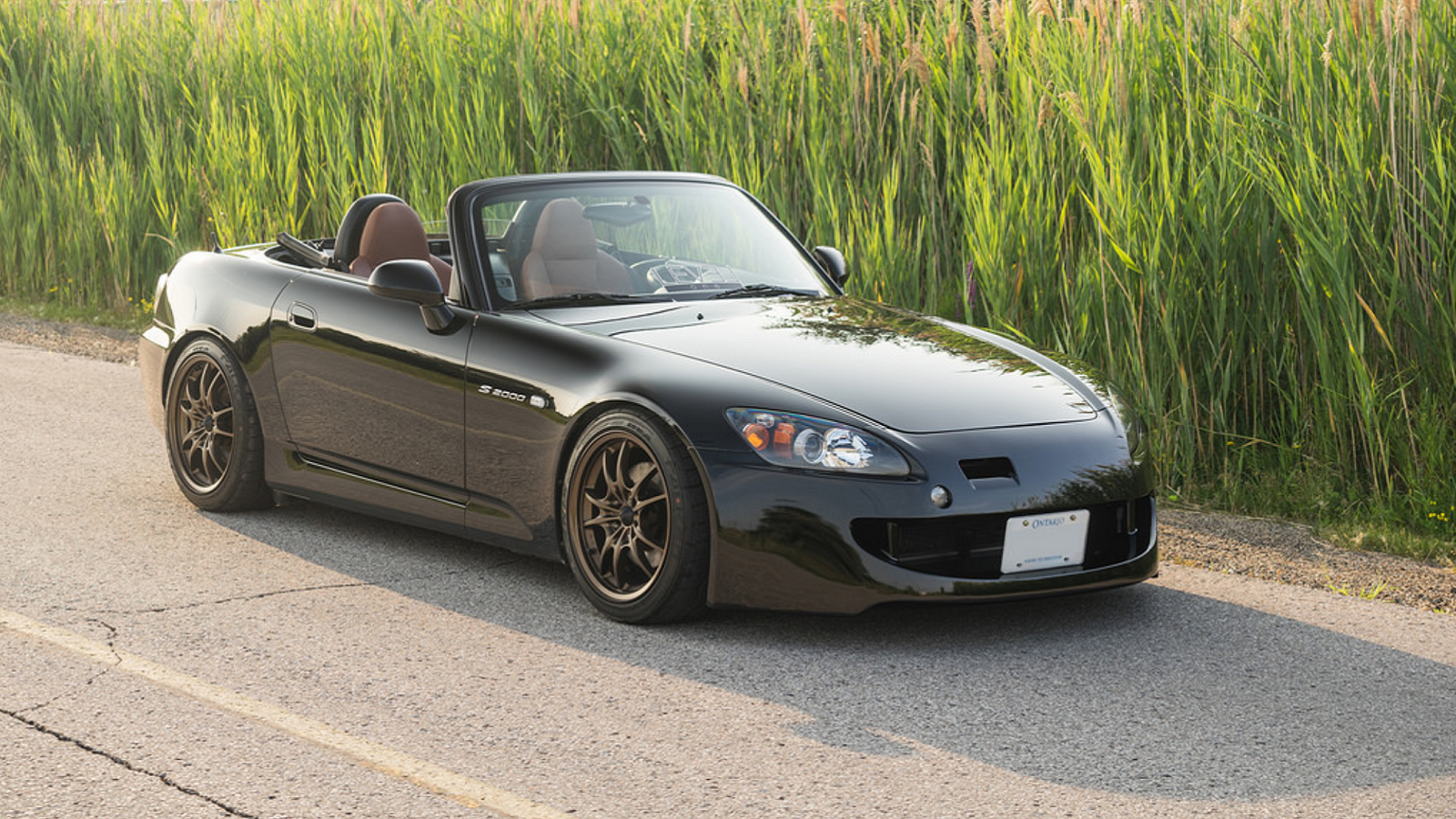 AP2 S2000 Build: Slow, Simple, Undeniably Awesome