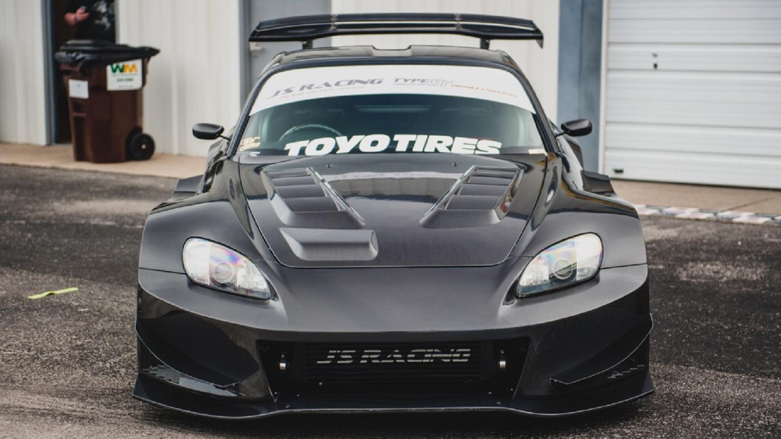 J's Racing Type GT