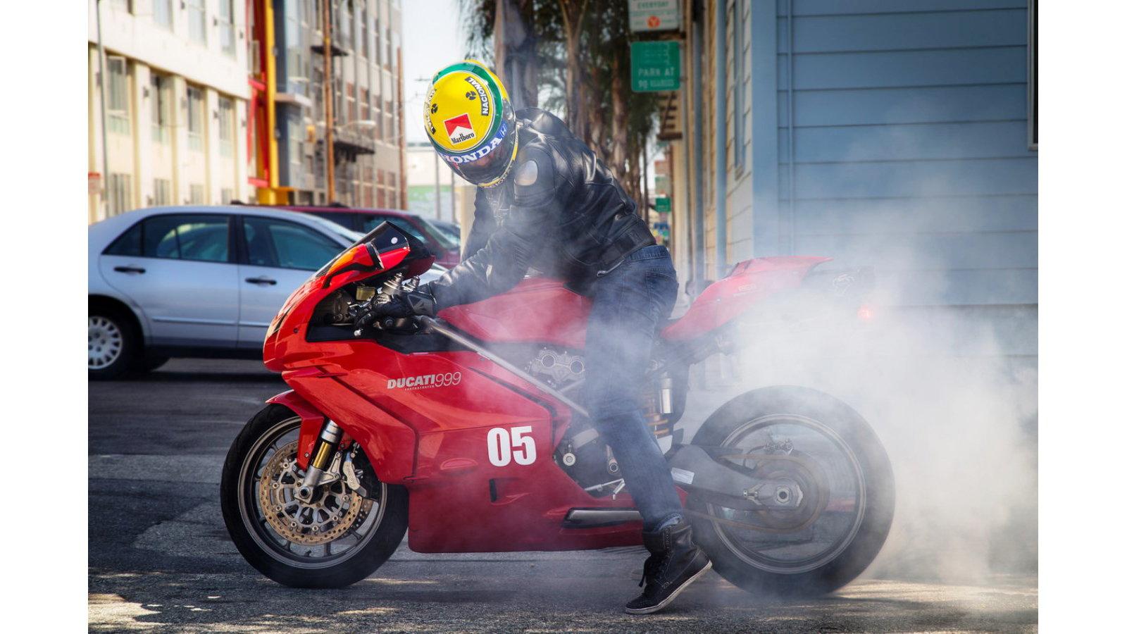 Motorcycles, sportbikes