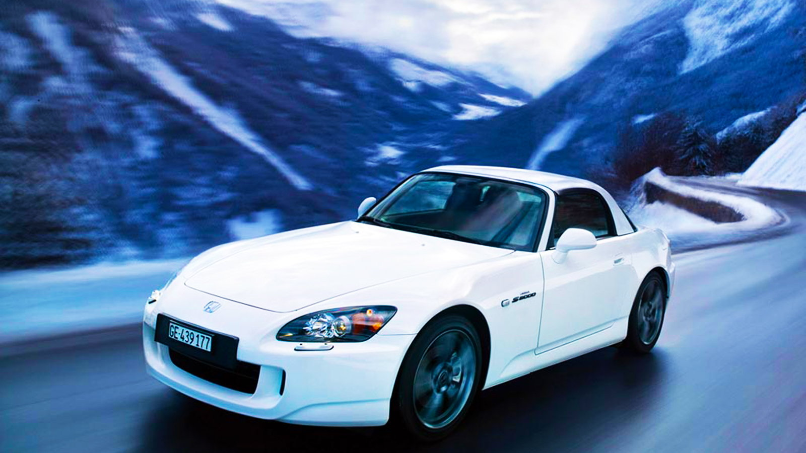 How the S2000 Was Built with Proof in the Pudding