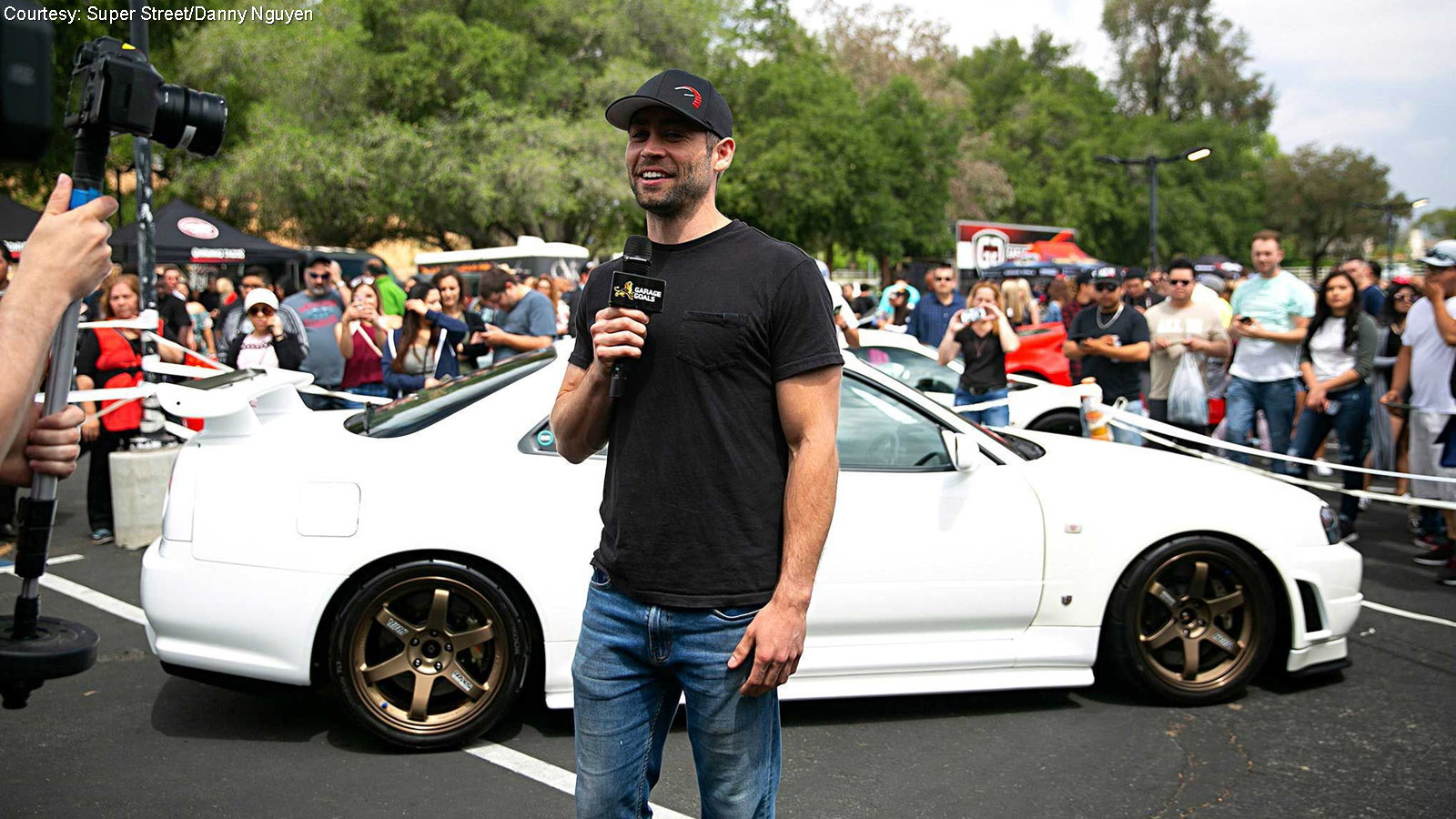 Paul Walker Memoriam Meet 2018
