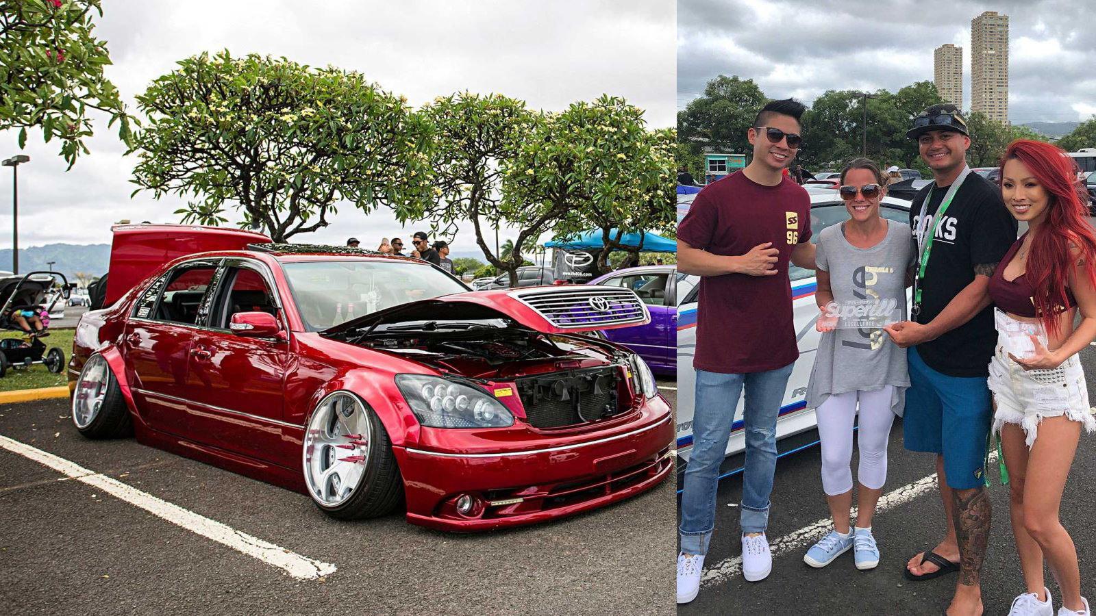 Best of SuperiLL Hawaii 2018