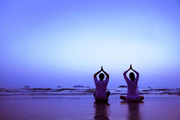 Tending to the spiritual self with a spiritual counselor
