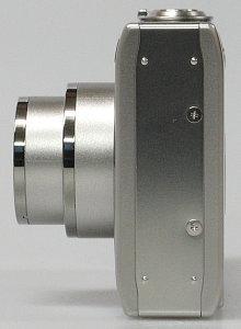 Canon Powershot SD770 IS Digital ELPH