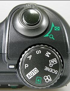 Olympus SP-320