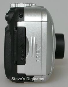 Ricoh Caplio RR30