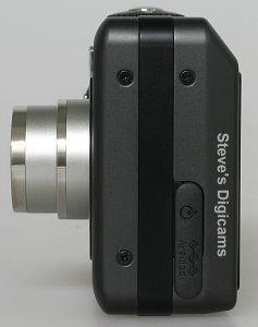 Epson L-500V