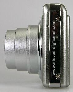 Olympus FE-250 Zoom