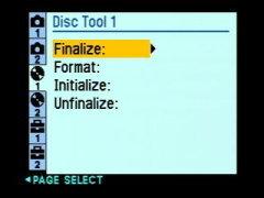 Sony Mavica MVC-CD500