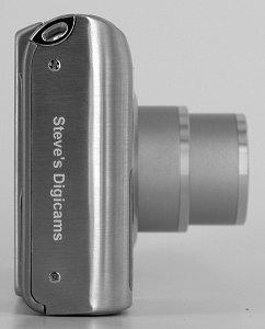 HP PhotoSmart R927