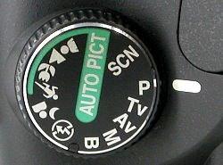 Pentax K100D , image (c) 2006 Steve's Digicams