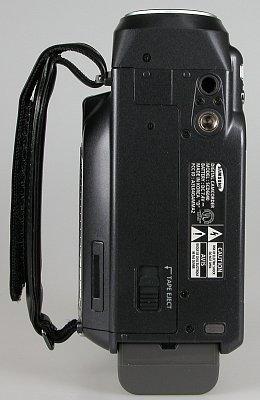 Samsung SC-D6040 DuoCam
