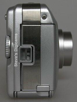 Olympus Stylus Digital 500