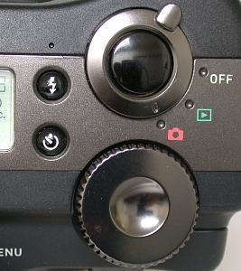 Casio QV-4000