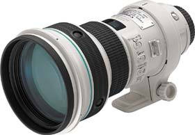 Canon EF 400mm f/4 DO IS USM.  Photo (c) Canon USA.